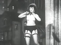 Lingerie Stockings Vintage