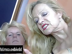 Blowjob German Hardcore Mature
