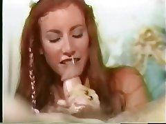 Blowjob Cumshot Facial Vintage