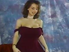 Big Boobs Masturbation Vintage