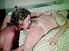 Big Boobs Blowjob Cunnilingus Hairy Vintage