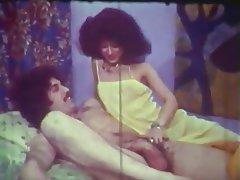Blowjob Cumshot Cunnilingus Hairy Vintage