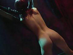BDSM Big Boobs Brunette Femdom Latex