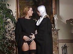 Hardcore Italian Lesbian Vintage