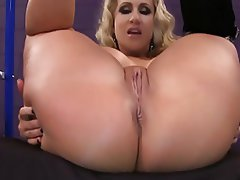 Big Butts Foot Fetish MILF POV