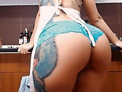 Big Boobs Big Butts Masturbation Tattoo Teen