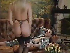 French Hardcore Pornstar Vintage