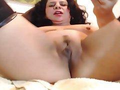 Mature MILF Webcam