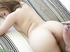Amateur Babe Big Ass Big Cock