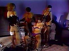 Group Sex BDSM Femdom MILF