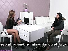 Anal Blowjob Casting Lesbian Masturbation