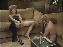 Cunnilingus Femdom Group Sex Hairy
