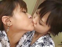Asian Babe Close Up Japanese