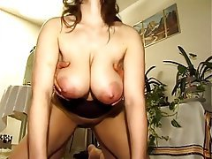 Big Boobs Big Butts Brunette Czech Hairy