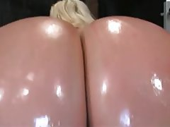Big Boobs Big Butts Blonde Foot Fetish