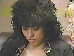 Cunnilingus Group Sex Lesbian Strapon Vintage
