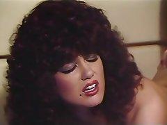 Brunette Hairy Pornstar Vintage