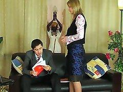 Anal Cunnilingus Russian