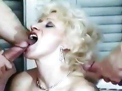 Anal Big Boobs Cumshot Hairy Threesome