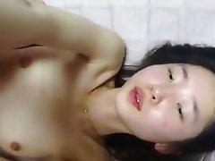 Amateur Asian Babe Korean