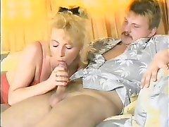 Blowjob Cunnilingus German Group Sex