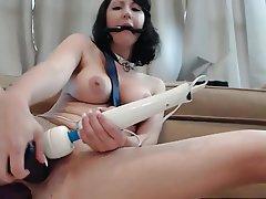 BDSM Masturbation