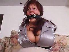 BBW BDSM Bondage Mature MILF
