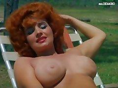 Big Boobs Celebrity Redhead Vintage