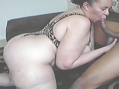 Amateur BBW Big Butts Mature