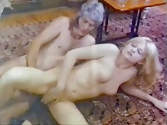 Cumshot Hairy Old and Young Vintage