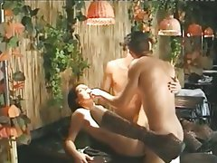 Anal Bisexual Blowjob Group Sex