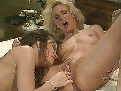 Anal Group Sex Lesbian Strapon