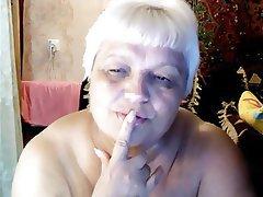 Granny Mature Webcam