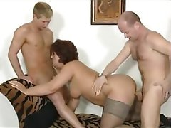 German BBW Big Butts