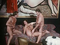 Anal Group Sex Hairy Stockings Vintage