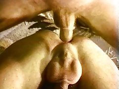 Anal Bisexual Hairy Facial