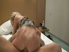 Amateur Anal Babe Russian