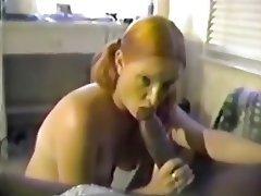 Amateur Interracial Redhead