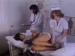 Cumshot Hairy Medical Pornstar