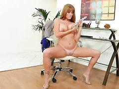 Massage MILF Mature