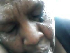 Blowjob Facial Mature