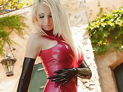 Babe Latex