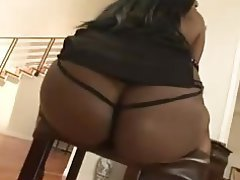 Anal Interracial MILF Swinger