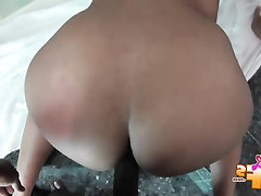 Babe Big Ass Ebony