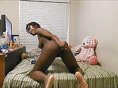 Anal Big Butts Webcam