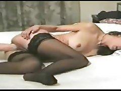 Amateur Babe BDSM Anal