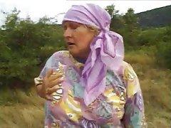 BBW Granny Mature