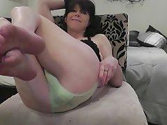 Anal MILF Webcam
