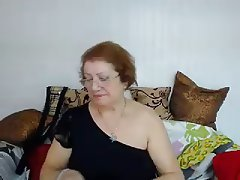 BBW Granny Webcam