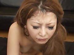 Anal Bukkake Gangbang Japanese